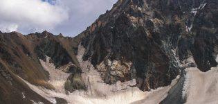 Alamkuh peak